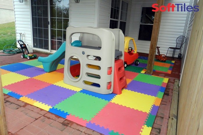 Kids Play Area Mats Suppliers in Dubai UAE