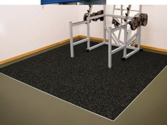 Rubber Floor Mats For Gym Brilliant Gym Interlocking Rubber Floor ...
